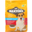 Photo of Baxter's Dry Dog Biscuits, Adult 1-7 Years Small Breed, Beef & Vegetables 3kg