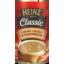 Photo of Heinz Classic Creamy Chicken & Mushroom Soup 535g