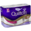 Photo of Quilton Toilet Tissue 3ply Unscented 12pk