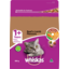 Photo of Whiskas 1+ Years Beef & Lamb Flavours Dry Cat Food 800g