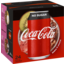 Photo of Coca Cola N/Sug 24x375ml