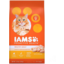 Photo of IAMS Proactive Health, Adult Cat Dry Food With Chicken 1.59kg