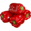 Photo of Capsicum: Red