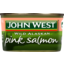 Photo of John West Pink Salmon 210g 210g