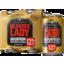 Photo of Bearded Lady & Cola 12% 4x330ml
