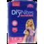 Photo of Huggies Dry Nites Girls Size 2-4 Years 11pk