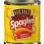 Photo of Heinz Spaghetti In Tomato Sauce 220g