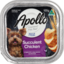 Photo of Apollo Gourmet Dog Food, Adult 1+ Years, Succulent Chicken 100g