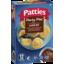 Photo of Patties Party Pies 12pk 500g
