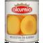 Photo of Alcurnio Peaches 850g