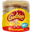 Photo of Golden Round Crumpet 6 Pack