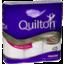 Photo of Quilton Classic White Toilet Tissue 9pk