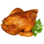 Photo of Lilydale Free Range BBQ Chicken Seasoned & Marinated Each