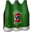 Photo of Victoria Bitter Bottles