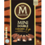 Photo of Magnum Minis Ice Cream Double Caramel Ego 6 Pack