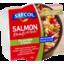 Photo of Safcol Salmon Italian Herb & Tomato 110gm