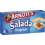 Photo of Arnott's Salada Crispbreads Original 250g