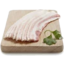 Photo of Colonial Cafe Streaky Bacon 250g
