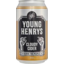Photo of Young Henrys Cloudy Apple Cider Can