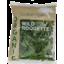 Photo of Organic Prepack Wild Roquette