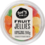 Photo of JC's Fruit Jellies 200g