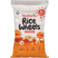 Photo of Healtheries Burger Flavour Rice Wheels 6 Pack 126g