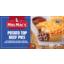 Photo of Mrs Macs Potato Tops Beef Pies 4 Pack 760g