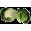 Photo of Cabbage Green - half