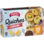 Photo of Patties Quiches Lorraine 12 Pack