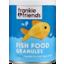 Photo of Homebrand Fish Food Goldfish Granules 100g