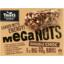Photo of Tasti Meganuts Bar Double Choc 240g 6s 6