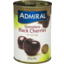 Photo of Admiral Stoneless Black Cherries In Syrup 425g