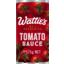 Photo of Wattie's Sauce Refill Tomato 575g