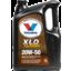 Photo of Valvoline Motor Oil Xld 20w-50 4l
