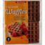 Photo of M/Brunts Choc Waffles 8pk 165gm