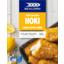 Photo of Sealord Hoki Portions Lemon Pepper Crumb 480g