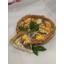 Photo of Egg and Bacon Tart (Single Slice)