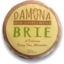 Photo of Damona Non Dairy Brie 200gm