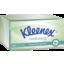 Photo of Kleenex Facial Tissue Eucalyptus 140pk