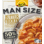 Photo of McCain Man Size Butter Chicken Curry 480g