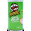 Photo of Pringles Sour Cream & Onion Potato Chips 53g