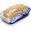 Photo of Bowan Island Manzanilla Olive Sourdough Loaf High Top(Sliced)