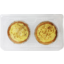 Photo of Apple & Custard Tarts 2 Pack 300g
