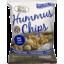 Photo of Eat Real Hummus Chips Sea Salt 135g