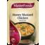 Photo of Masterfoods Honey Mustard Chicken Recipe Base Sauce Pouch 175g