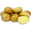 Photo of Potatoes Agria Loose  Brushed