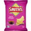 Photo of Smiths Crinkle Salt & Vinegar 170gm