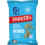 Photo of Parkers Baked Wheat Original Pretzel Snacks 6pk