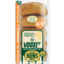 Photo of Vogels Burger Buns Gluten Free White 5 Pack