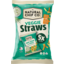Photo of Natural Chip Co. Veggie Straws Sour Cream & Chives 100g